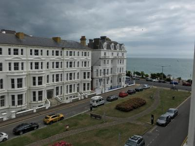 Da Vinci Eastbourne - Laterooms