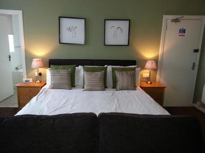 Inchture Hotel - Laterooms
