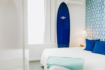 HOTEL AZUL - Laterooms