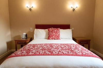 Laichmoray Hotel - Laterooms