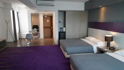 RELC International Hotel - Laterooms