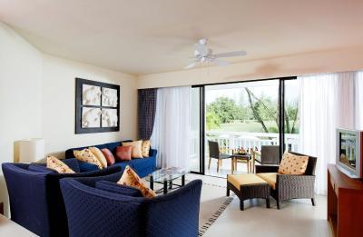 Laguna Holiday Club Phuket Resort - Laterooms