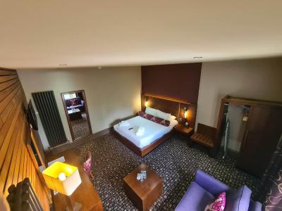 Rutland Hotel - Laterooms