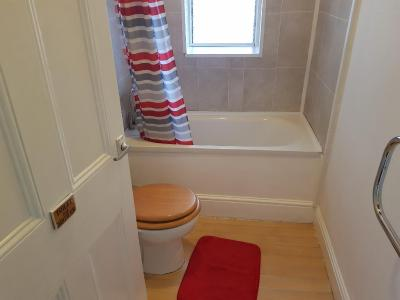 FAIRHAVEN GUEST ACCOMMODATION - Laterooms