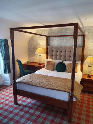 Taychreggan Hotel - Laterooms