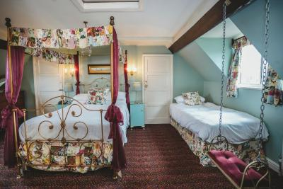 Hundred House Hotel - Laterooms