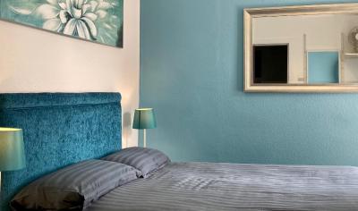 Village Hotel Blackpool - Laterooms