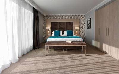 Le Cannes Palace - Laterooms