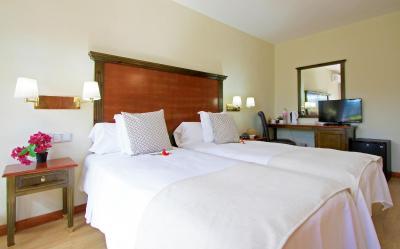 Hotel rural Finca de la Florida - Laterooms