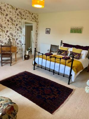 Low Gingerfield Farm B&B; - Laterooms