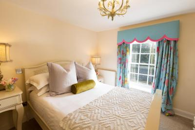 Warkworth House Hotel - Laterooms