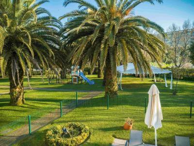 Novotel Porto Gaia - Laterooms