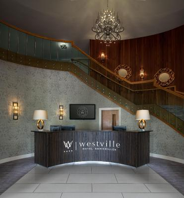 Westville Hotel - Laterooms