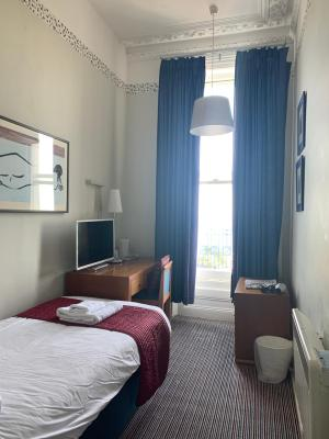 West Rocks Hotel - Laterooms