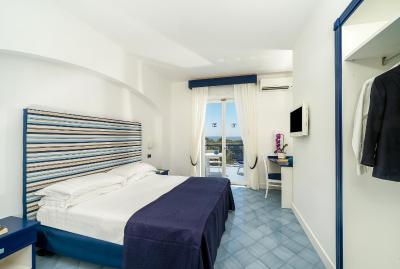 Hotel Delfino - Laterooms