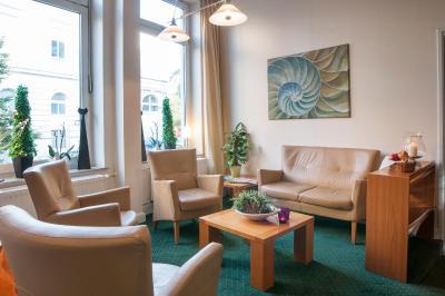 Hotel Lindenhof Lübeck - Laterooms