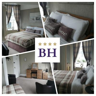 Burleigh House - Laterooms