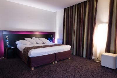 Hôtel Mercure Lille Roubaix Grand Hotel - Laterooms