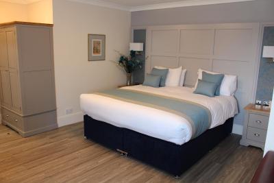 BEST WESTERN Manor Hotel - Laterooms