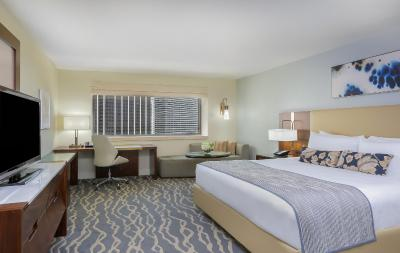 InterContinental MIAMI - Laterooms