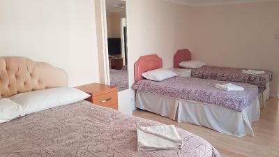Malvern Hotel - Laterooms