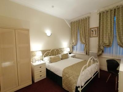 Gordon House Hotel - Laterooms
