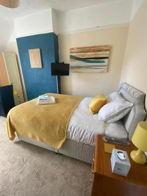 The Tilstone Guest House - Laterooms