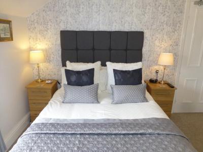 Bryn Derwen Guest House - Laterooms