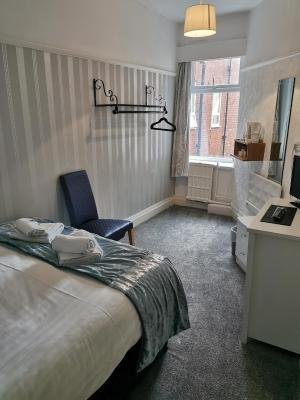 Leverdale Hotel - Laterooms