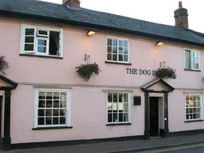 The Dog Inn - Laterooms