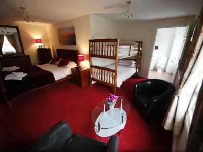The Elphinstone Hotel - Laterooms