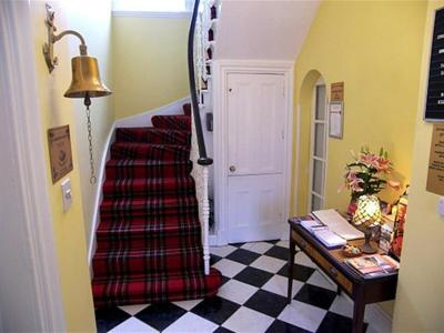 Emerald Guest House - Laterooms