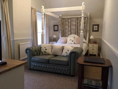 The Forge - Chipping Norton - Laterooms