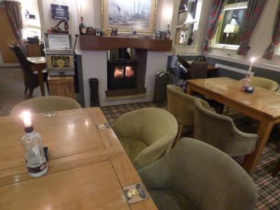 Wheldale Hotel - Laterooms