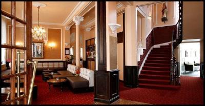 Hôtel Métropole - Laterooms