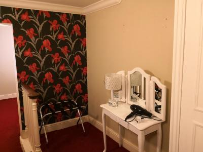 The Commercial Hotel Chester - Laterooms