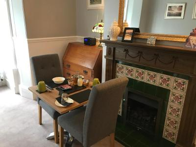 Hedgehog Hill Guest House - Laterooms