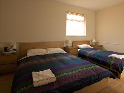 Chumleigh Lodge Hotel Ltd. - Laterooms