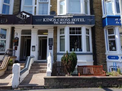 The Kings Cross Hotel - Laterooms
