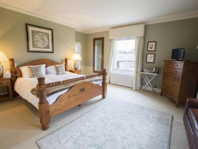 Lodge Farm Bed & Breakfast - Laterooms