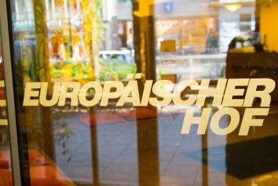Hotel Europäischer Hof - Adults Only - Laterooms