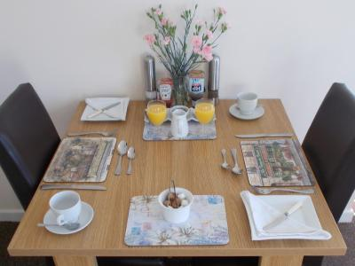 Penarth Guest House - Laterooms