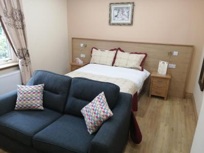 Cumberland Hotel - Laterooms