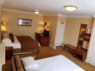Grange White Hall Hotel - Laterooms
