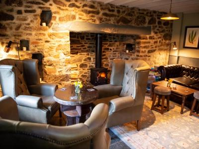 The Exeter Inn - Laterooms