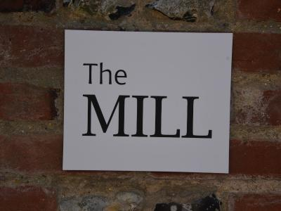 The Mill - Laterooms