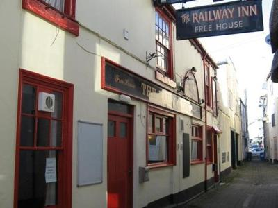 The Railway Inn - Laterooms