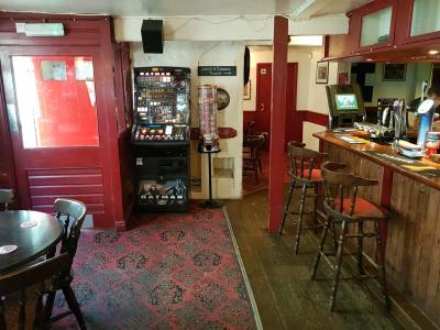 The Railway Inn - Laterooms