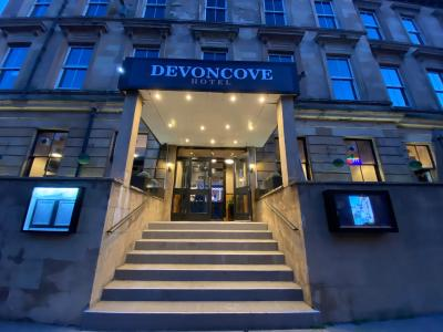 Devoncove Hotel - Laterooms