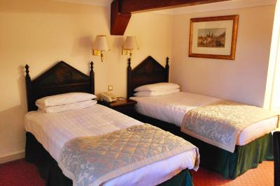The Watermill Hotel - Laterooms